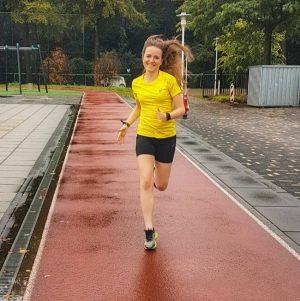 My Road 2 TCS Amsterdam Marathon. Part 3/3: Help! Ik moettaperen