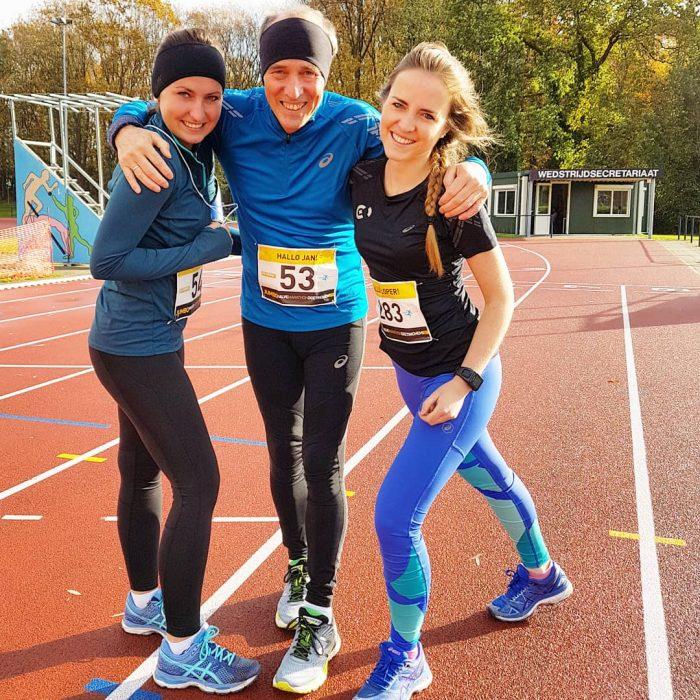 Raceverslag Halve Marathon van Doetinchem. Van groentje naar haas in éénjaar.