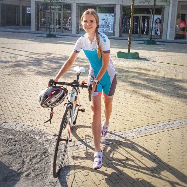 Mijn ervaring met bikefitting enklikpedalen